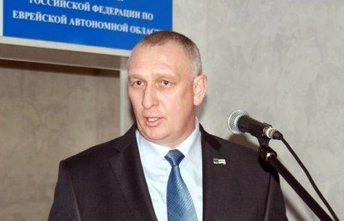 Суд оставил в силе оправдательный приговор бывшему зампреду правительства ЕАО Сергею Кривошееву