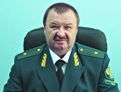 Начальник Росприроднадзора ЕАО пополнил команду Сергея Фургала