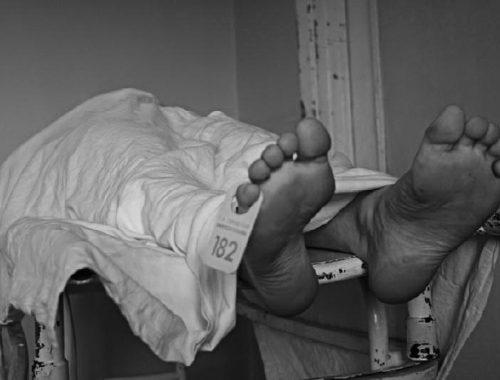Несколько смертей от пневмонии зарегистрировано в биробиджанском психоневрологическом интернате