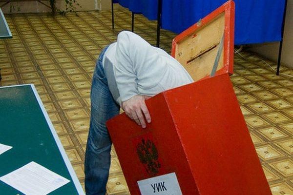 Олег Белозеров: считаю прошедшие выборы позорной страницей истории области