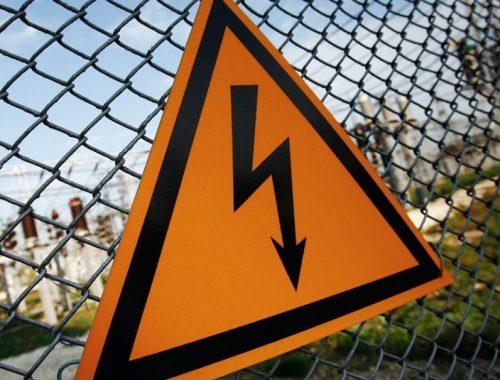 Серьёзными ожогами закончилось селфи из электроподстанции для девочки-подростка в Амурзете