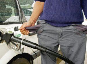 Больше всего цены на бензин с 7 по 11 января выросли в ДФО