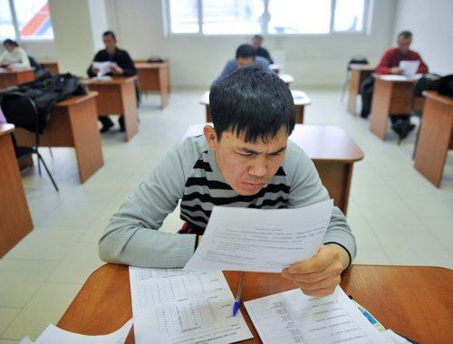 Фиктивные экзамены на знание русского языка сдавали китайцы в ЕАО