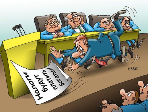 В России хотят ввести налог для богатых