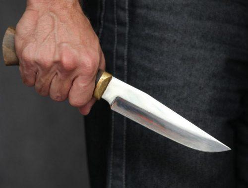 В Биробиджане полицейские «замяли» уголовное дело о поножовщине