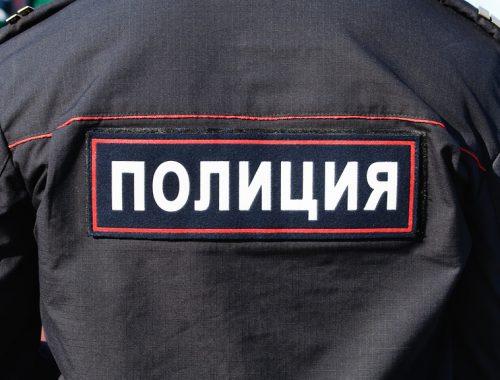 Ружье с патронами изъяли полицейские у жителя Ленинского района