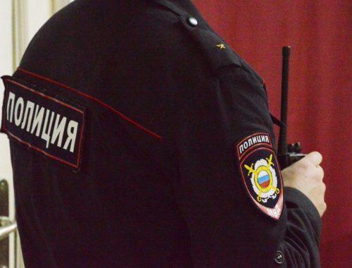 Житель Амурской области осуждён за применение насилия против полицейских Облученского района