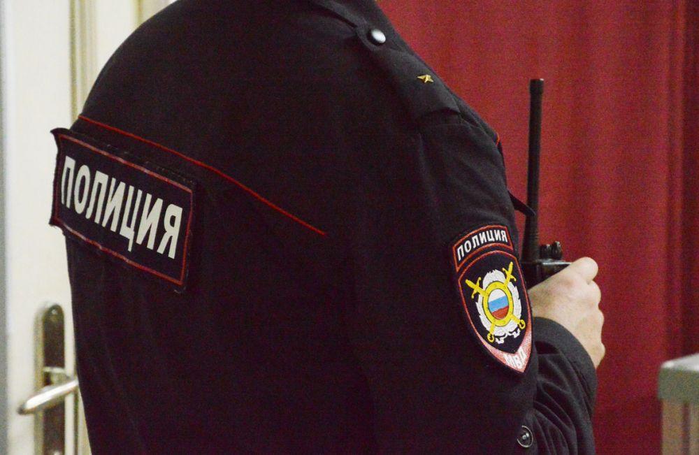 Полицейские Облученского района задержали разбойника, напавшего на пенсионерку