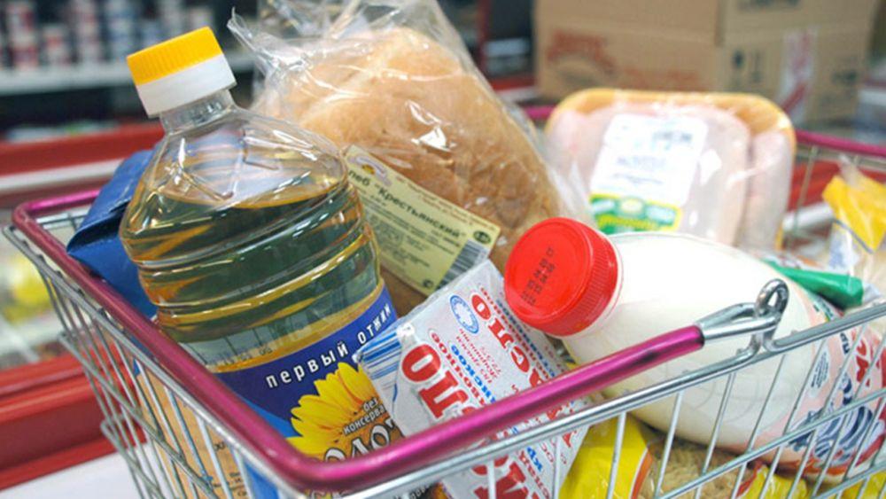 В Госдуме предложили магазинам раздавать еду с истекающим сроком годности