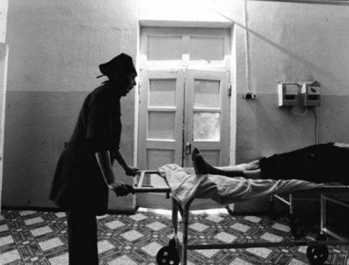 Первый подопечный психинтерната умер от пневмонии ещё в январе — прокуратура