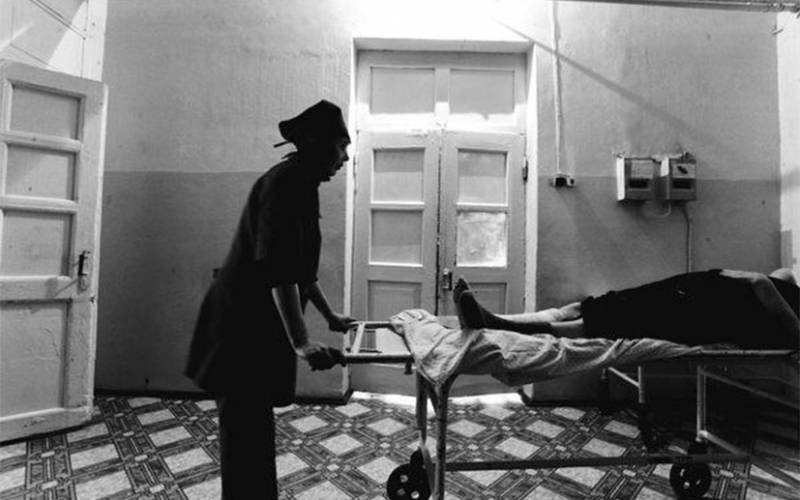 42 подопечных психинтерната остаются в больницах ЕАО