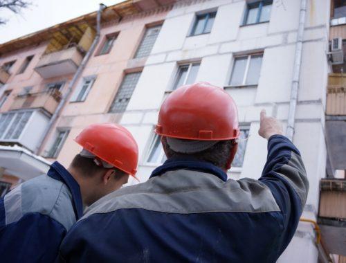 В ЕАО отремонтировали на три дома меньше, чем планировалось