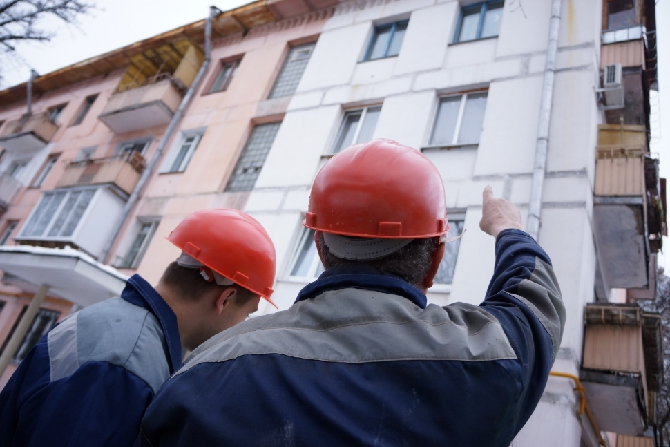 Власти ЕАО отказываются выполнять нацпроект по развитию жилья