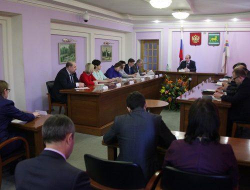 В ЕАО будет выбран региональный оператор по обращению с отходами