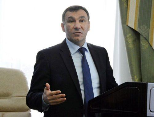 «Ваша ТЭЦ будет работать как часы»: замгенпрокурора Юрий Гулягин внёс предостережение директору ДГК