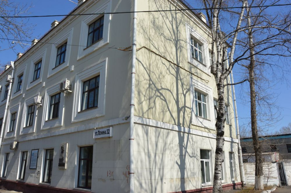 Арестовано имущество издательского дома «Биробиджан»