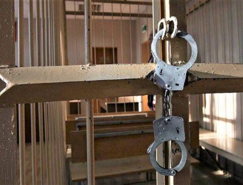 Жительница ЕАО проведет 8 лет в тюрьме за убийство собутыльника