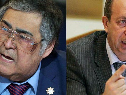 Как говорят в Одессе, — это две большие разницы