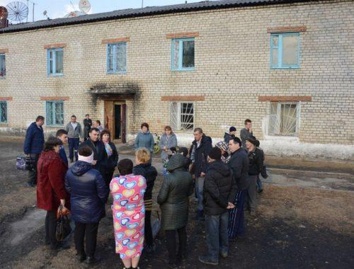 «Цена бессердечия»: 20 семей попыталась выселить из общежития администрация АО «Санаторий Кульдур»