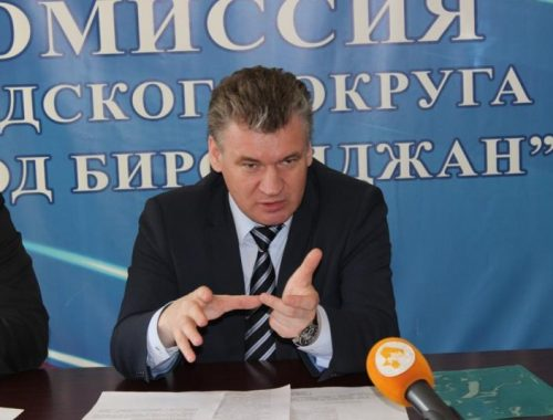 Евгений Коростелев занял четвертое место в медиарейтинге мэров Дальнего Востока