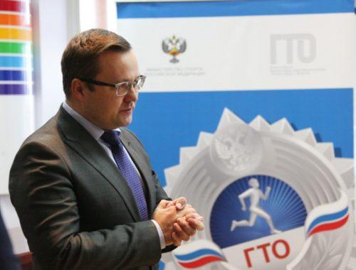 Дмитрий Назаров в прощальном интервью: Я всегда буду вспоминать Биробиджан с теплом