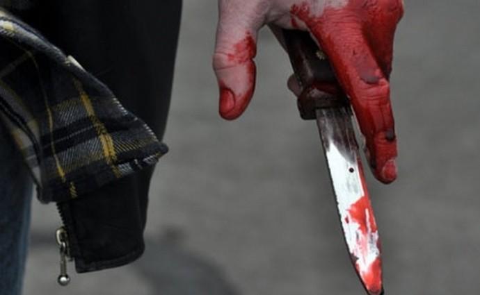Кровавое нападение средь бела дня: неадекватный подросток едва не зарезал мать четырёхлетнего ребёнка в самом центре Биробиджана
