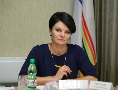 Это управленческий провал! Губернатор ЕАО Левинталь «подставил» своего первого заместителя Галину Соколову?
