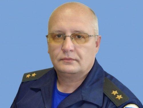 С новым замом Вас, Александр Борисович, безотказный Вы наш губернатор!