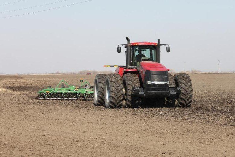 Только 8,2% фермеров России получили господдержку в прошлом году