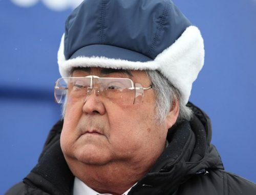 «Уходя, решил остаться»: Экс-губернатор Кузбасса Аман Тулеев избран председателем кемеровского Облсовета