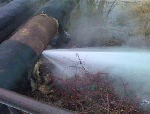 «Не прошло и полгода»: причина высокой подпитки Биробиджанской ТЭЦ обнаружена
