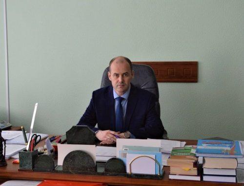 Прокурор Биробиджана Роман Якунин уходит в отставку