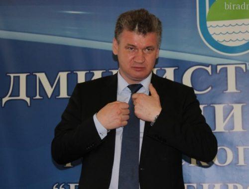Первый с конца: Евгений Коростелев занял последнее место в национальном рейтинге мэров