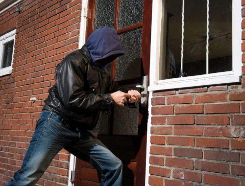 Серийного грабителя осудили в Биробиджане
