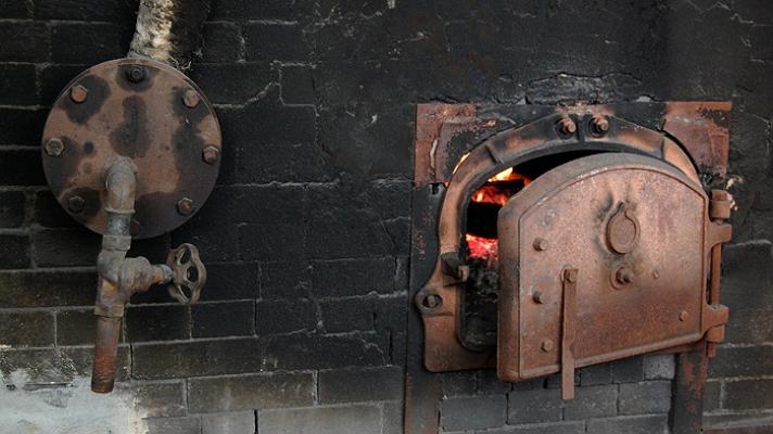 Событие областного масштаба: правительство ЕАО отрапортовало о завершении ремонта котла в Валдгейме