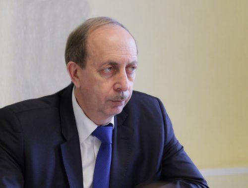 Александр Левинталь ухудшил свои позиции в рейтинге влияния губернаторов