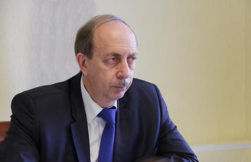 «Александр Левинталь — слабое звено»: Кремль узнал, что жители ЕАО хотят сменить губернатора