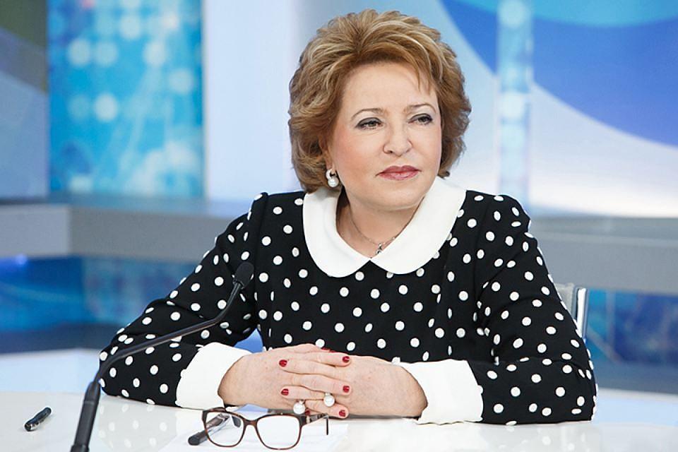Цены на отдых в Крыму и Сочи возмутили Матвиенко