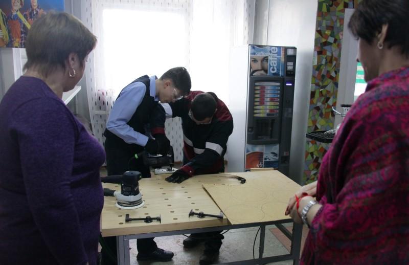 131 млн рублей выделит федеральный центр на модернизацию профобразования в ЕАО