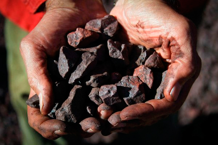 В освоение Сутарского железорудного месторождения в ЕАО вложат 1,6 млрд рублей