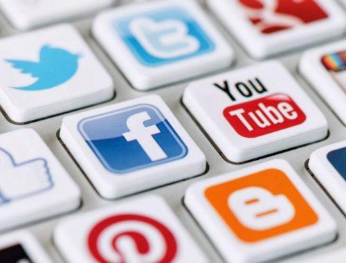 В России хотят ограничить иностранные соцсети