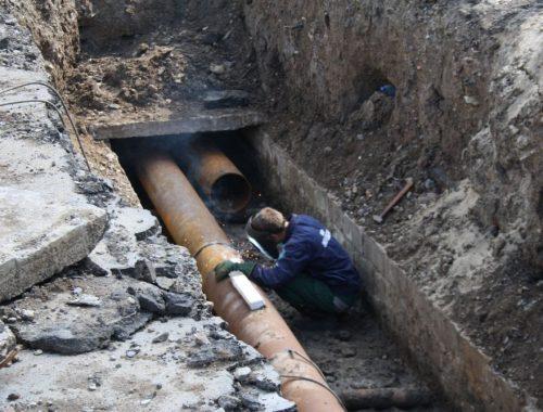 Вместо расследования причин порывов теплосетей мэрия Биробиджана вводит общественность в заблуждение — ХТСК