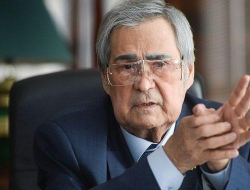 Тулеев в отставке продолжит жить за счет бюджета