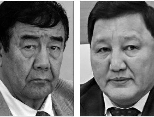Двоих депутатов Госсобрания Якутии прямо из зала пленарного заседания повели на обыски