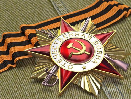 Свыше двадцати праздничных мероприятий пройдёт в День Победы в Биробиджане