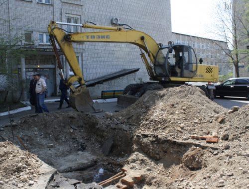 Коммунальный спор на пустом месте затеяла мэрия с УК «ДомСтройСервис»
