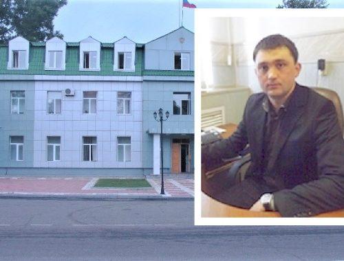 Осуждён замглавы Ленинского района Дмитрий Лукашевич