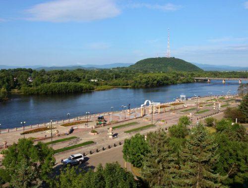 «А поутру они проснулись»: городские власти вспомнили, что Биробиджан лишён финансовой поддержки как столица ЕАО