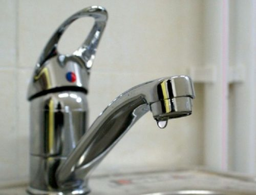 Стала известна дата второго отключения горячей воды в Биробиджане