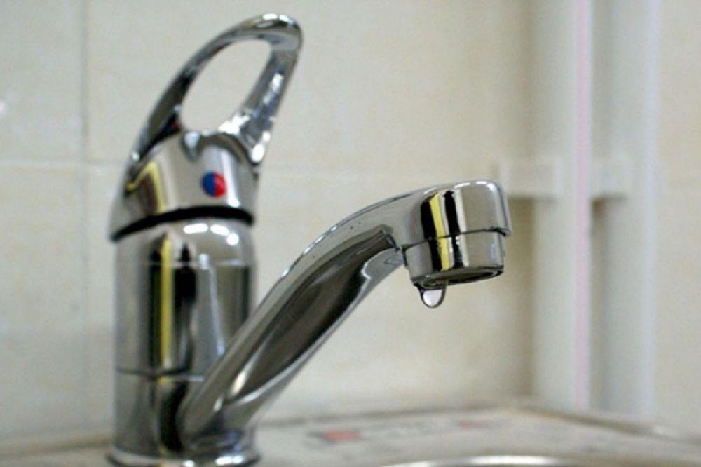 Пять домов завтра останутся без горячей воды в Биробиджане